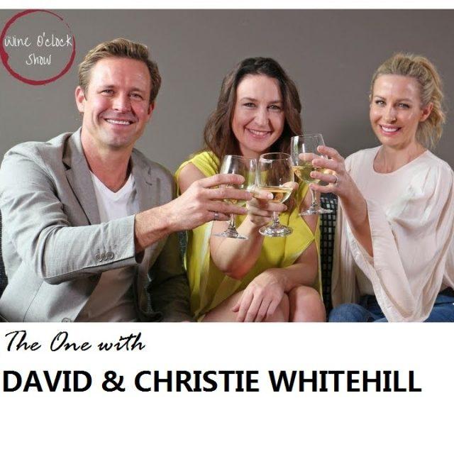 David & Christie Whitehill