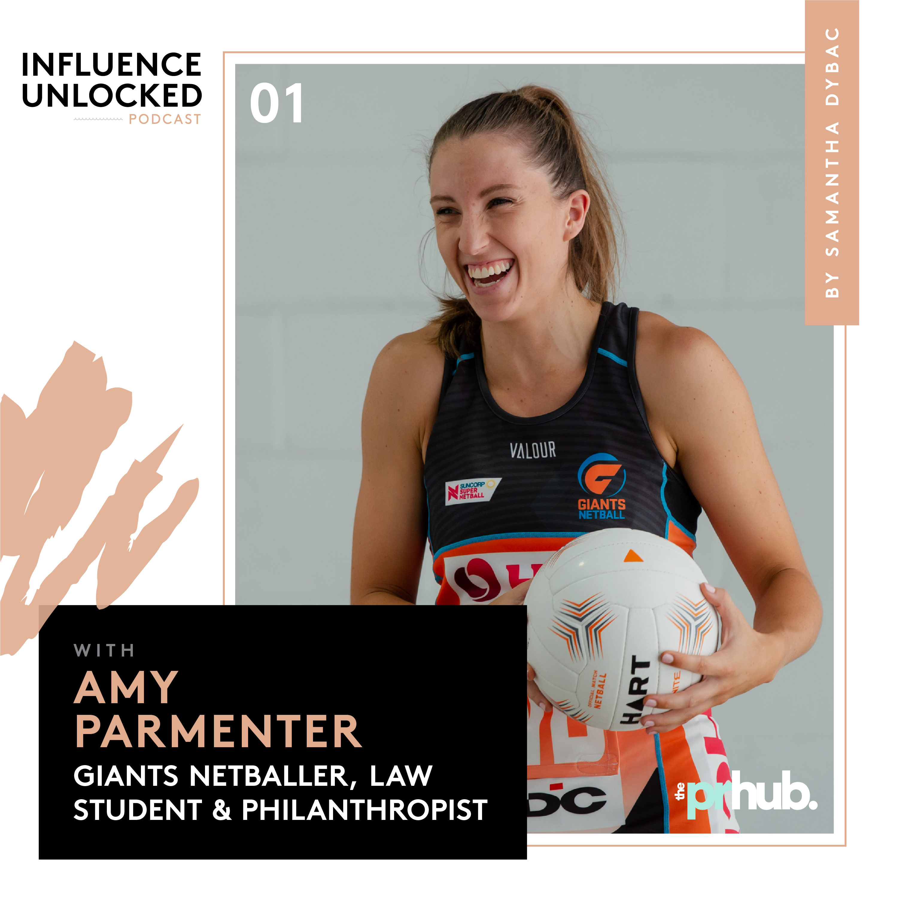 Influence-Unlocked-Amy-Parmenter-Episode 1 - heart-giant